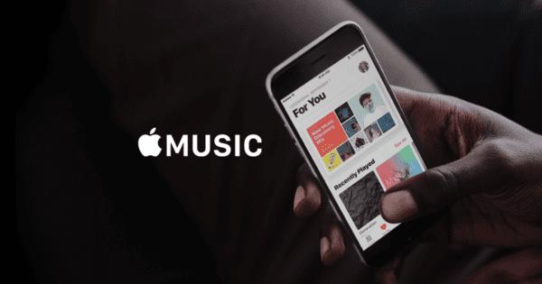 apple music for you hand 600x315 - Jak si stáhnout veškerou Apple Music několika kliknutími