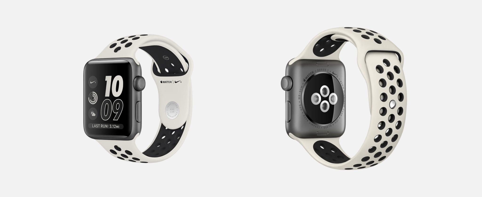 apple watch nikelab design - Nike oznámil novú Apple Watch NikeLab edíciu