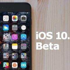 iOS 10.3.2 beta 240x240 - Apple vydal třetí betu iOS 10.3.2 pro vývojáře