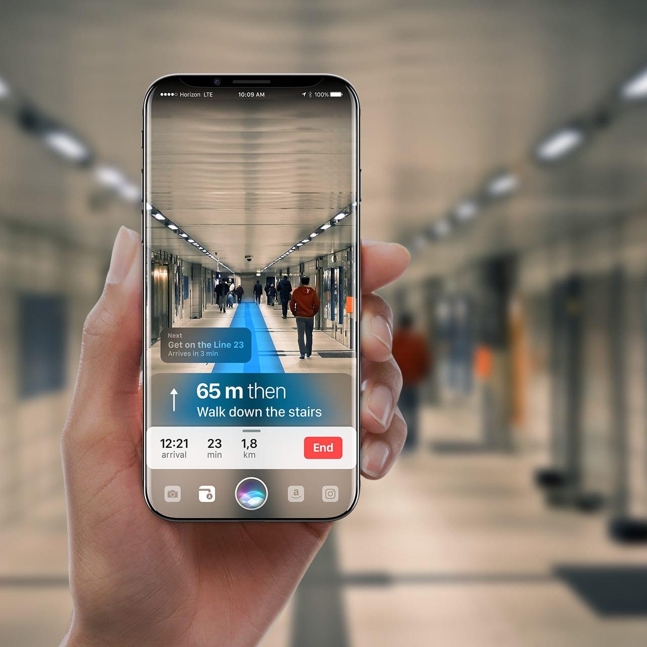 iphone 8 concept ios 11 gabor balogh 3 - Apple si od Samsungu objednal 70  miliónov da71a436efc