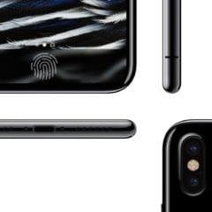iphone 8 oled concept benjamin geskin 1 240x240 - Pozrite sa, ako by mohol vyzerať iPhone 8 zo včerajších únikov