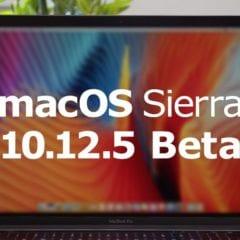 macOS Sierra 10.12.5 beta 240x240 - Apple vydal v poradí už piatu beta verziu macOS 10.12.5