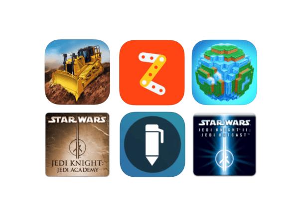 18 tyzden 1 1 600x450 - Zlacnené aplikácie pre iPhone/iPad a Mac #18 týždeň