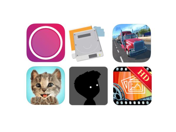 19 tyzden 1 1 600x450 - Zlacnené aplikácie pre iPhone/iPad a Mac #19 týždeň