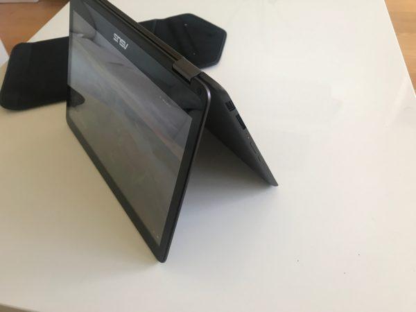 Asus Zenbook Flip3