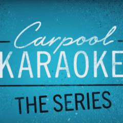 Carpool Karaoke The Series 240x240 - Apple spustí svou verzi Carpool Karaoke už 8. srpna