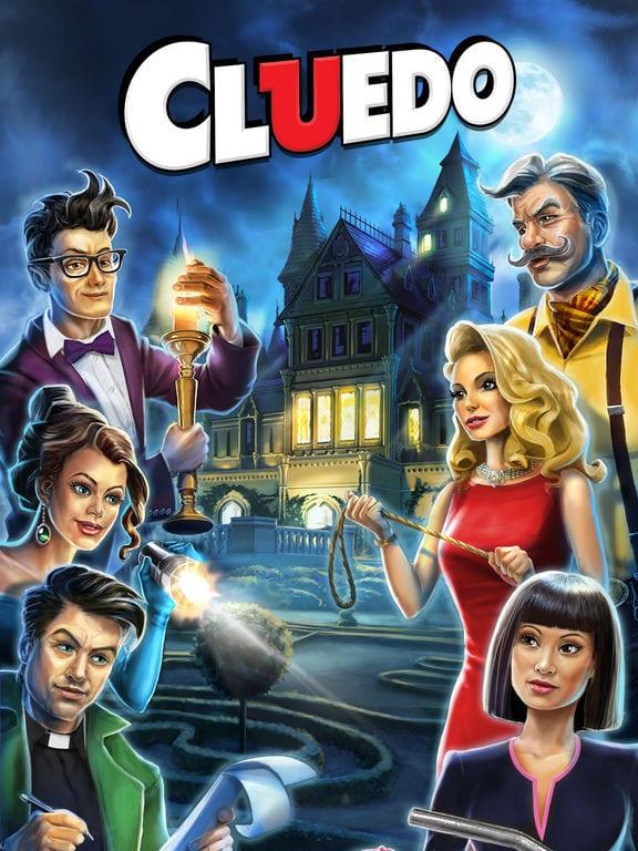 Cluedo The Classic Mystery Game 1 - Zlacnené aplikácie pre iPhone/iPad a Mac #19 týždeň