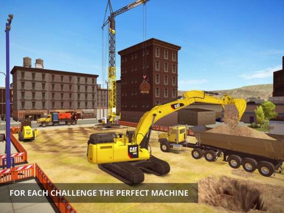 Construction Simulator 2 - Zlacnené aplikácie pre iPhone/iPad a Mac #18 týždeň