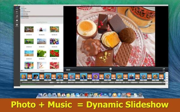 HD Slideshow Maker 600x375 - Zlacnené aplikácie pre iPhone/iPad a Mac #19 týždeň