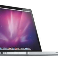 MacBook Pro 2011 17-inch