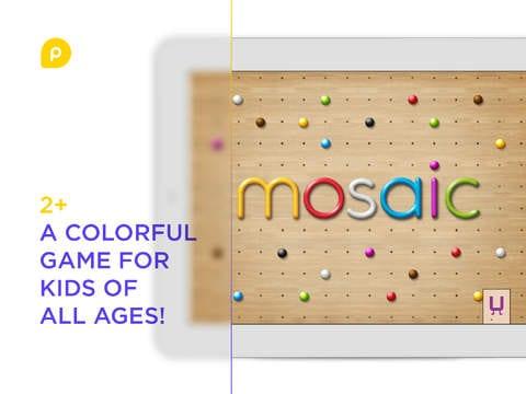 Mosaic - Zlacnené aplikácie pre iPhone/iPad a Mac #18 týždeň