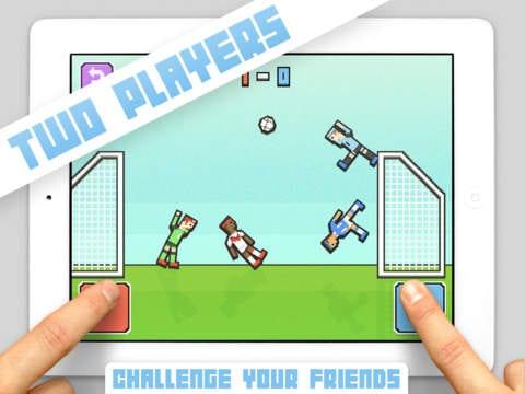 Soccer Physics - Zlacnené aplikácie pre iPhone/iPad a Mac #20 týždeň