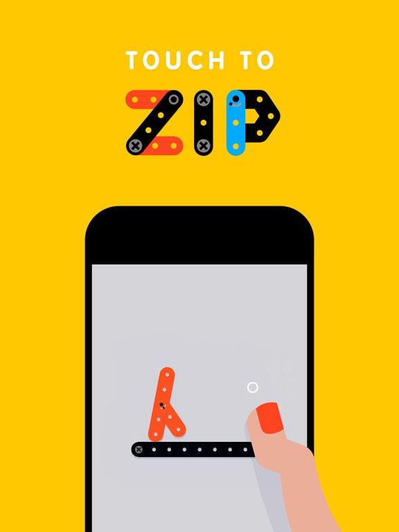 Zip—Zap - Zlacnené aplikácie pre iPhone/iPad a Mac #18 týždeň