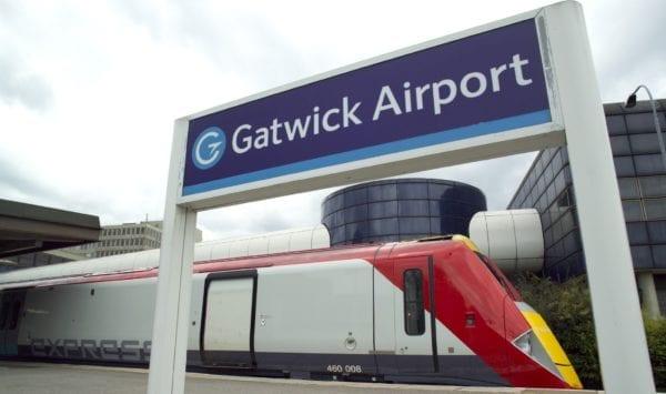 gatwick airport 600x355 - Ztrácíte se na letišti? Na tomto vás rozšířená realita dovede až do letadla