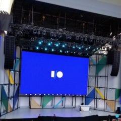 google io 2017 240x240 - Google I/O '17: Google Assistant pre iOS, Android O a novinky pre Photos