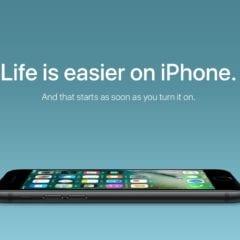 iphone switch ad campaign 240x240 - Život na iPhone je ľahší - nová kampaň zameraná na používateľov Androidu