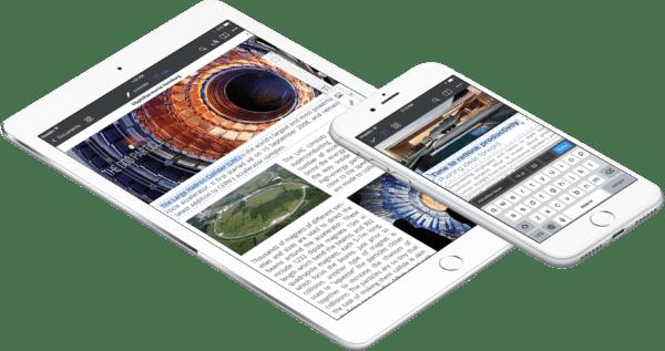 pdf expert 6 iphone ipad 600x317 - PDF Expert 6 prináša nový dizajn a editovanie textu v PDF