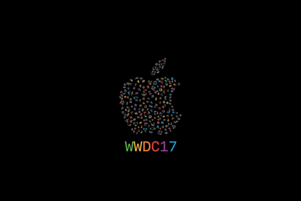 wwdc 2017 black invite 600x400 - WWDC '17: Čo očakávame od tohtoročnej konferencie