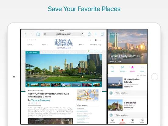 CityMaps2Go - Zlacnené aplikácie pre iPhone/iPad a Mac #24 týždeň