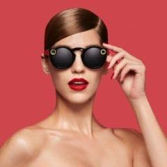 Spectacles black 240x240 - Brýle s kamerou Snapchat Spectacles již je možné zakoupit i na portálu Amazon