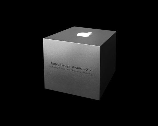 apple design awards 2017 jpg 600x480 - Byly vyhlášeny ceny Apple Design Awards 2017, jaké aplikace se mohou pyšnit tímto titulem?