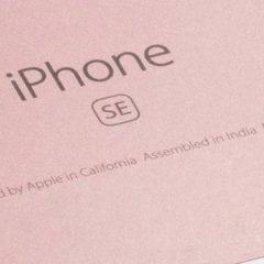 iPhone SE Indie 240x240 - iPhone SE čaká mierny upgrade, má byť dostupný už budúci rok