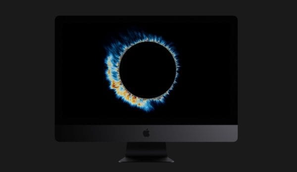 imac pro wwdc17 600x347 - Apple ukázal nový iMac Pro novinárom, predstavil aj update pre Final Cut Pro X
