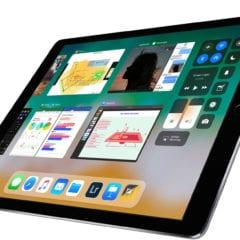 ipad pro ios 11 task manager 240x240 - Apple predstavil iOS 11 s veľkými zmenami pre iPad, App Store a Control center