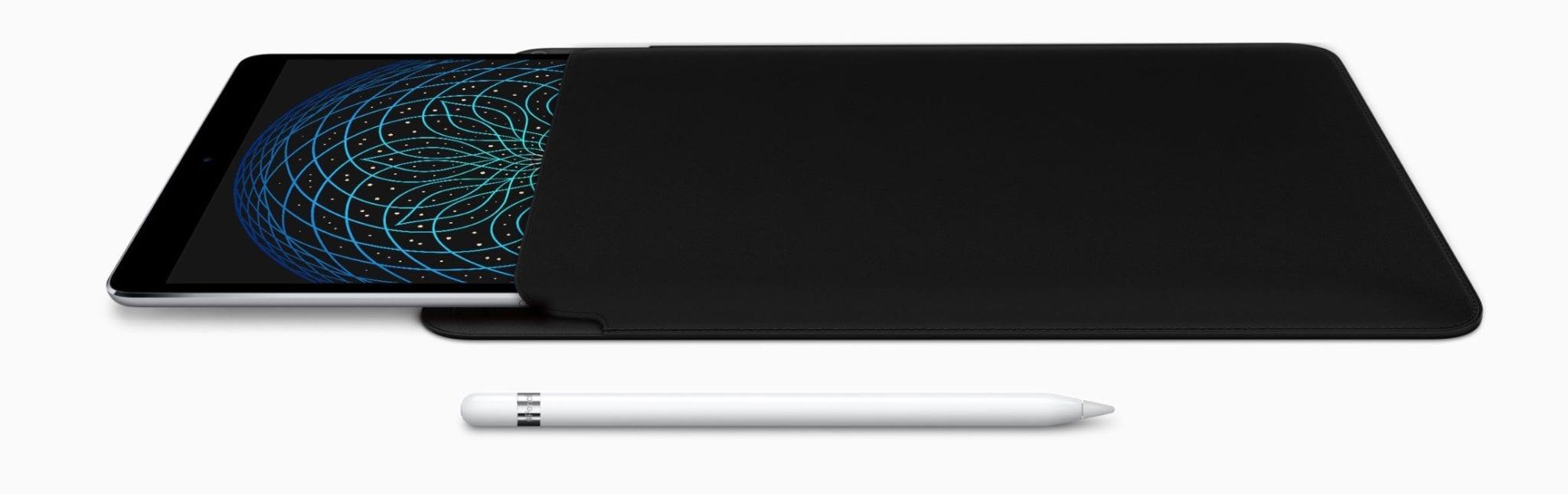 ipad pro pouch pencil - iStores spúšťa predobjednávky na nové MacBooky, iMacy a iPad Pro