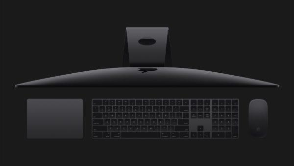 new 2017 imac pro accessories 600x340 - Intel vydal nové Xeon-W čipy, které budou možná použity v iMacích Pro