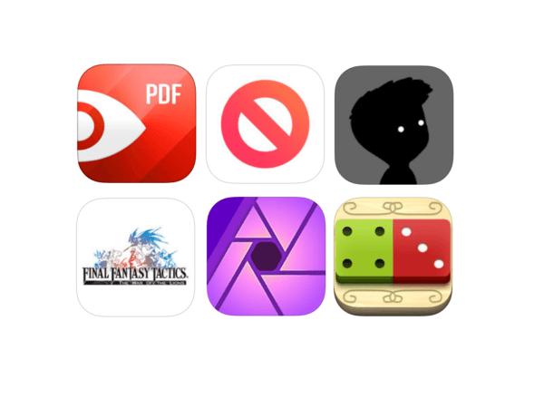 30 tyzden 1 1 1 600x450 - Zlacnené aplikácie pre iPhone/iPad a Mac #30 týždeň