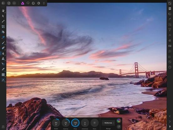 Affinity Photo - Zlacnené aplikácie pre iPhone/iPad a Mac #51 týždeň