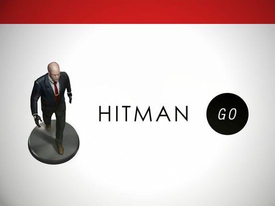 Hitman GO - Zlacnené aplikácie pre iPhone/iPad a Mac #26 týždeň