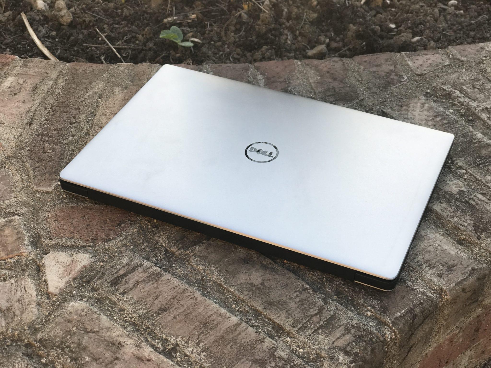IMG 5235 - Recenze Dell XPS13 Touch: aneb když má MacBook Pro konkurenci