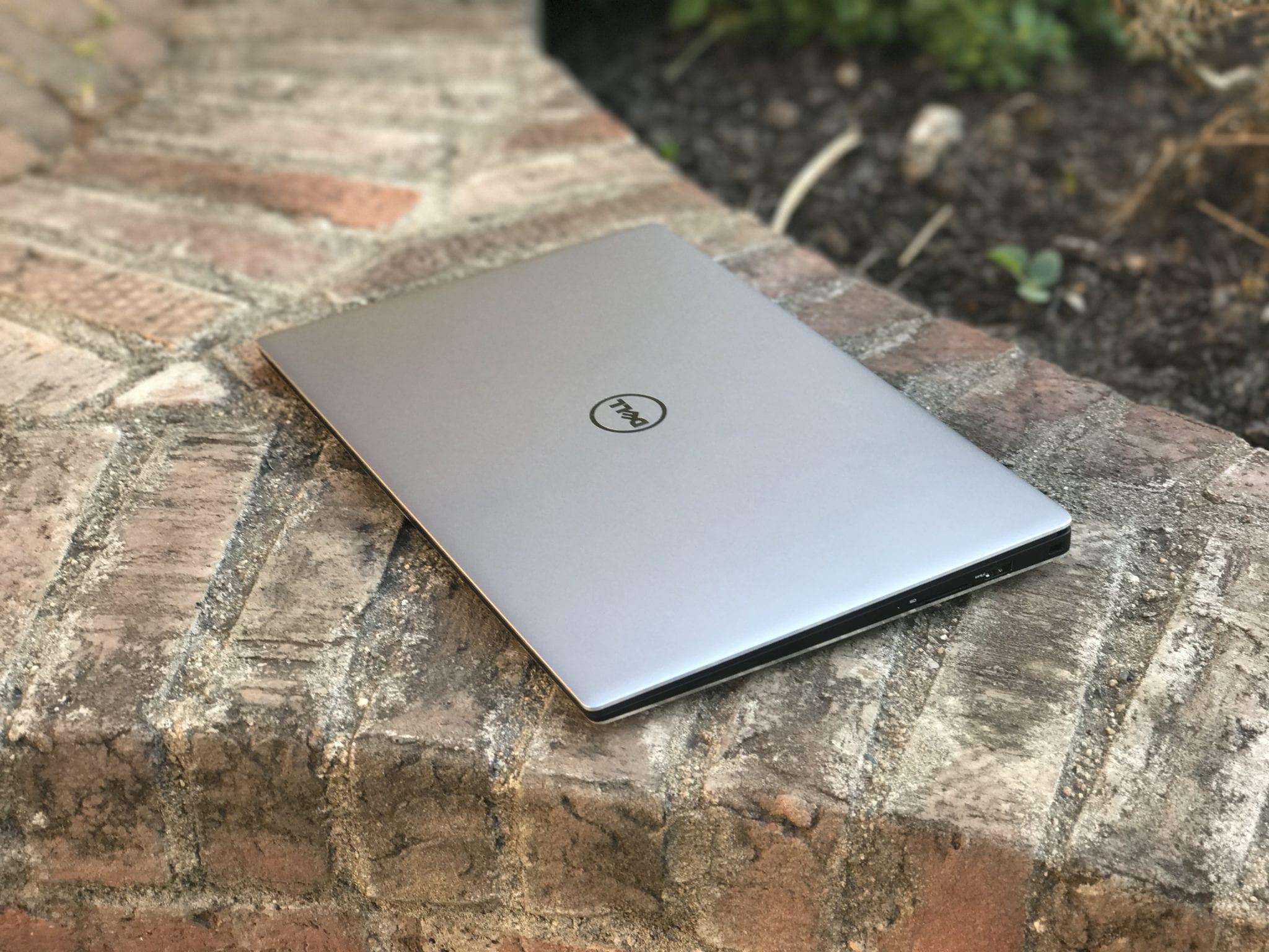 IMG 5238 - Recenze Dell XPS13 Touch: aneb když má MacBook Pro konkurenci