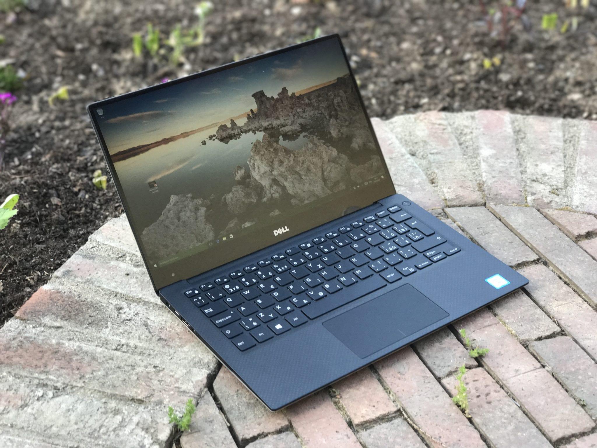IMG 5250 - Recenze Dell XPS13 Touch: aneb když má MacBook Pro konkurenci