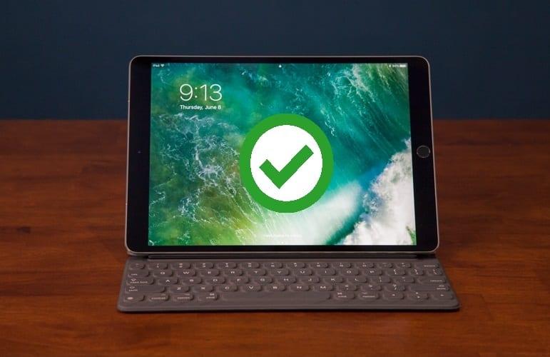 iPad Pro 105 - Ktoré zariadenia iOS od Apple sa teraz oplatí kúpiť a ktoré nie? – 1. časť