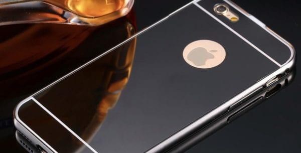 """iPhone 7 22zrcadlová22 varianta 600x305 - iPhone 8 by měl být dostupný ve čtyřech barvách včetně nové """"zrcadlové"""""""