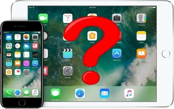 ipad iphone 600x378 - Ktoré zariadenia iOS od Apple sa teraz oplatí kúpiť a ktoré nie? – 1. časť