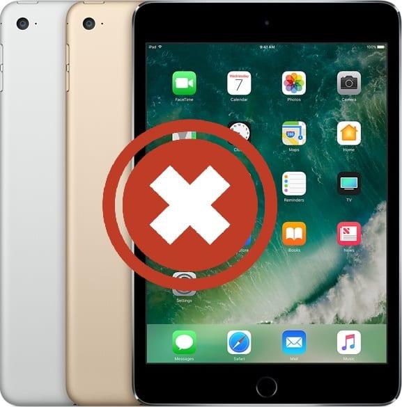mobile ipad mini 4 - Ktoré zariadenia iOS od Apple sa teraz oplatí kúpiť a ktoré nie? – 1. časť