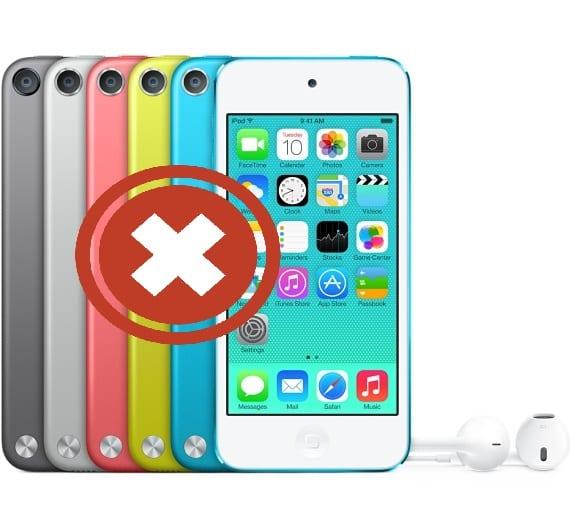 refurb 2012 ipodtouch product black AV1 - Ktoré zariadenia iOS od Apple sa teraz oplatí kúpiť a ktoré nie? – 1. časť