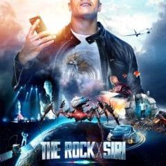 the rock siri movie 240x240 - Dwayne 'The Rock' Johnson a Siri sú hviezdami nového krátkeho filmu od Applu