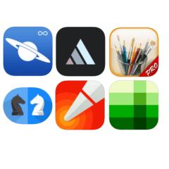 31 tyzden 1 1 1 240x240 - Zlacnené aplikácie pre iPhone/iPad a Mac #31 týždeň
