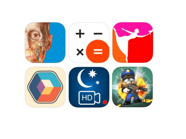 32 tyzden 1 1 1 600x450 - Zlacnené aplikácie pre iPhone/iPad a Mac #32 týždeň