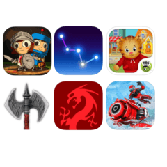 33 tyzden 1 1 1 240x240 - Zlacnené aplikácie pre iPhone/iPad a Mac #33 týždeň