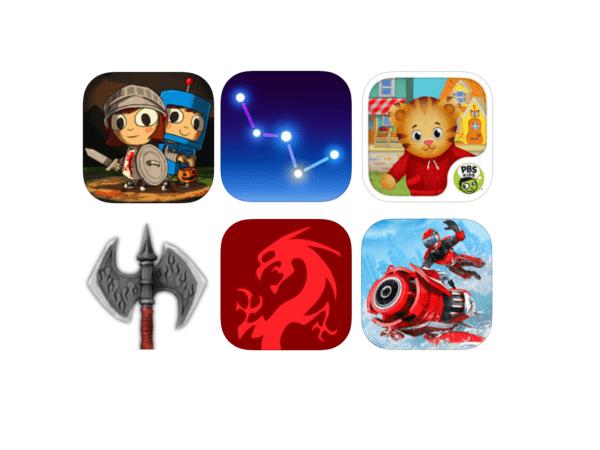 33 tyzden 1 1 1 600x450 - Zlacnené aplikácie pre iPhone/iPad a Mac #33 týždeň