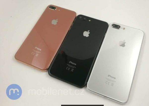 7s plus 263526 600x426 - Keď sa spojí červená, zlatá a ružová, vznikne medený iPhone 8