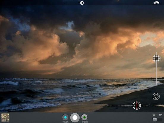 Night Photo and Video Shoot - Zlacnené aplikácie pre iPhone/iPad a Mac #32 týždeň