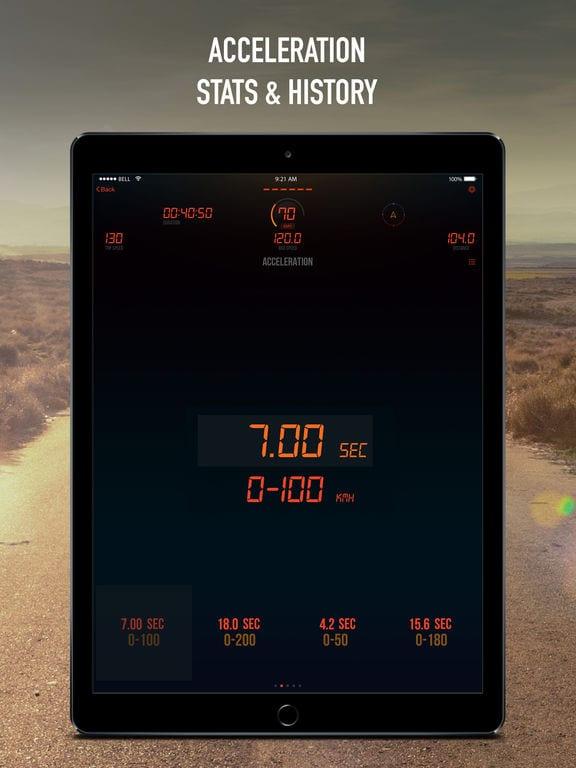 SPEEDOMETER - Zlacnené aplikácie pre iPhone/iPad a Mac #33 týždeň