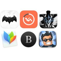36 tyzden 1 1 1 240x240 - Zlacnené aplikácie pre iPhone/iPad a Mac #36 týždeň